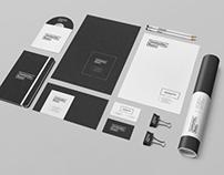 Branding / Identity Mock-up V