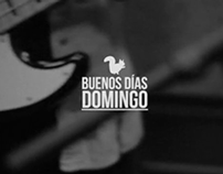 Foeme - Domingo ft. Nur Slim (En vivo)