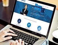Redesign - Focus Gestão Ocupacional - Corporate Website