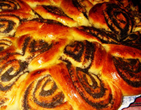 Zomick's Challah Recipe - Unleavened bread Gallery