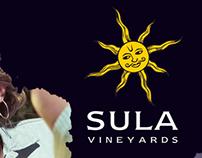 SULA WINE POSTER