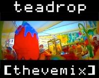 PeDRo PRaTeS + MASSIVE ATTACK teardrop [theVemix][2014]