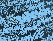 SAPPHIRE Checklist Handwriting | BlackCloud