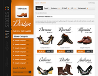 Collection - Joomla Template