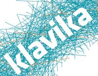 Klavika Typeface