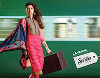 Sahiba : Lavanya Collection 2014