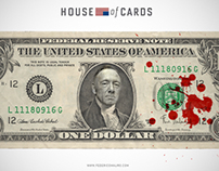 House of Cards - Artworks