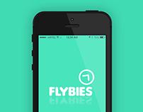 Flybies