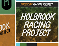 Holbrook Racing Project