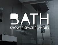 BATH - SHOWER PLANNER