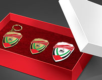 DIB National Day Gift