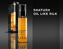 SHATUSH Oil Like Silk