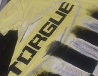 Painted Torgue Tshirt