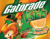 Gatorade Kids