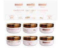 Prudct Design for Ayurmed Gold Cream