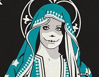 Madonna Sacro Santo