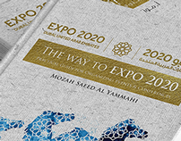 The way to EXPO 2020