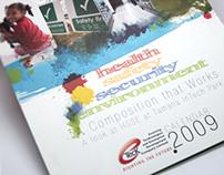 E-TecK HSSE Calendar 2009