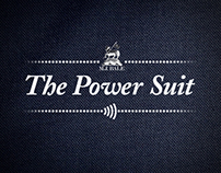M.J.Bale The Power Suit