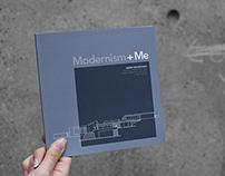 Modernism + Me Book