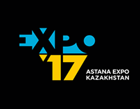 ASTANA KAZAKHSTAN EXPO