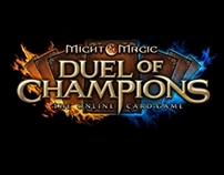 Duel Of Champions of Might and Magic - Ubisoft