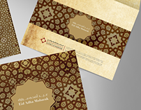 Al Matrooshi Lawyers - Eid greetings