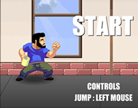 Game made for a birthday