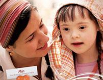 Campanha Dia das Mães GV Shopping
