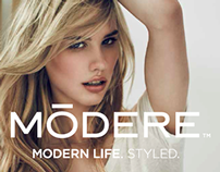 Modere. Modern Life. Styled.