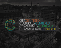 City Center Branding and Messaging