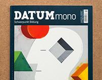 DATUM mono 02/2014