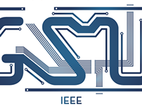 Georgia Southern University IEEE Logo