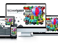 Welsh Tourism (Responsive Web Design)