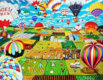 Works_Parachute&Ballon