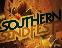 Southern Sendfest Promo