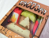 Tacocat // Toy Design