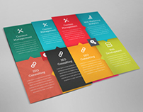 Creativemarket - Multipurpose Business Flayer