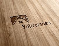 Creativemarket - Yoloxswiss Logo