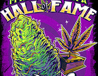 Marijuana Hall of Fame