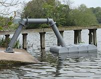 Semi-Floating Structure: Prototype