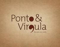 Ponto & Vírgula - Revisão com Estilo
