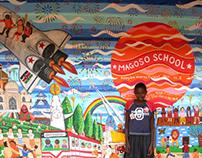 Project_Kenya Mural Paint