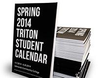 Triton Student Calendar