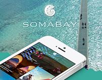 SOMABAY  Mobile App