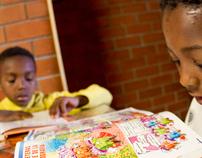 Aldeas Infantiles SOS Colombia
