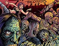 Zombie Moshpit