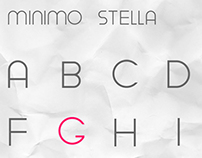 minimo Stella types
