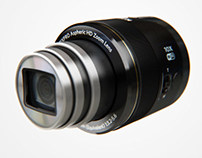 Kodak Pixpro Lens