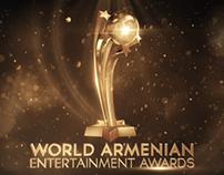World Armenian Entertainment Awards